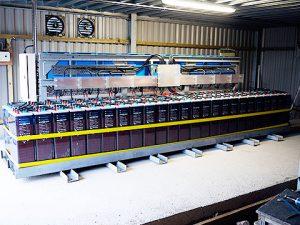 isoman-power-equipment-installations